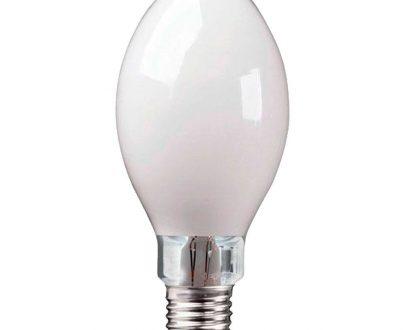 Lámpara halogenuro metálico ovoide Sylvania