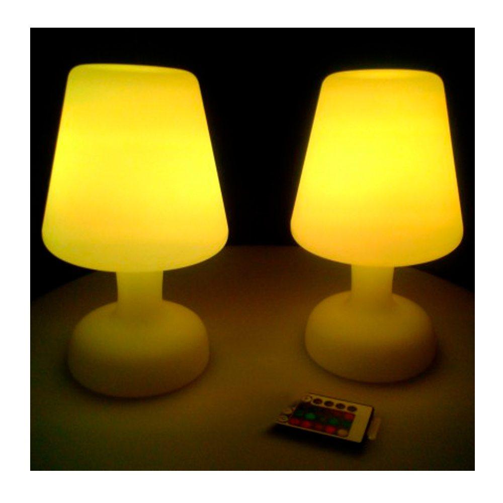 Lámpara mesa led Prinz