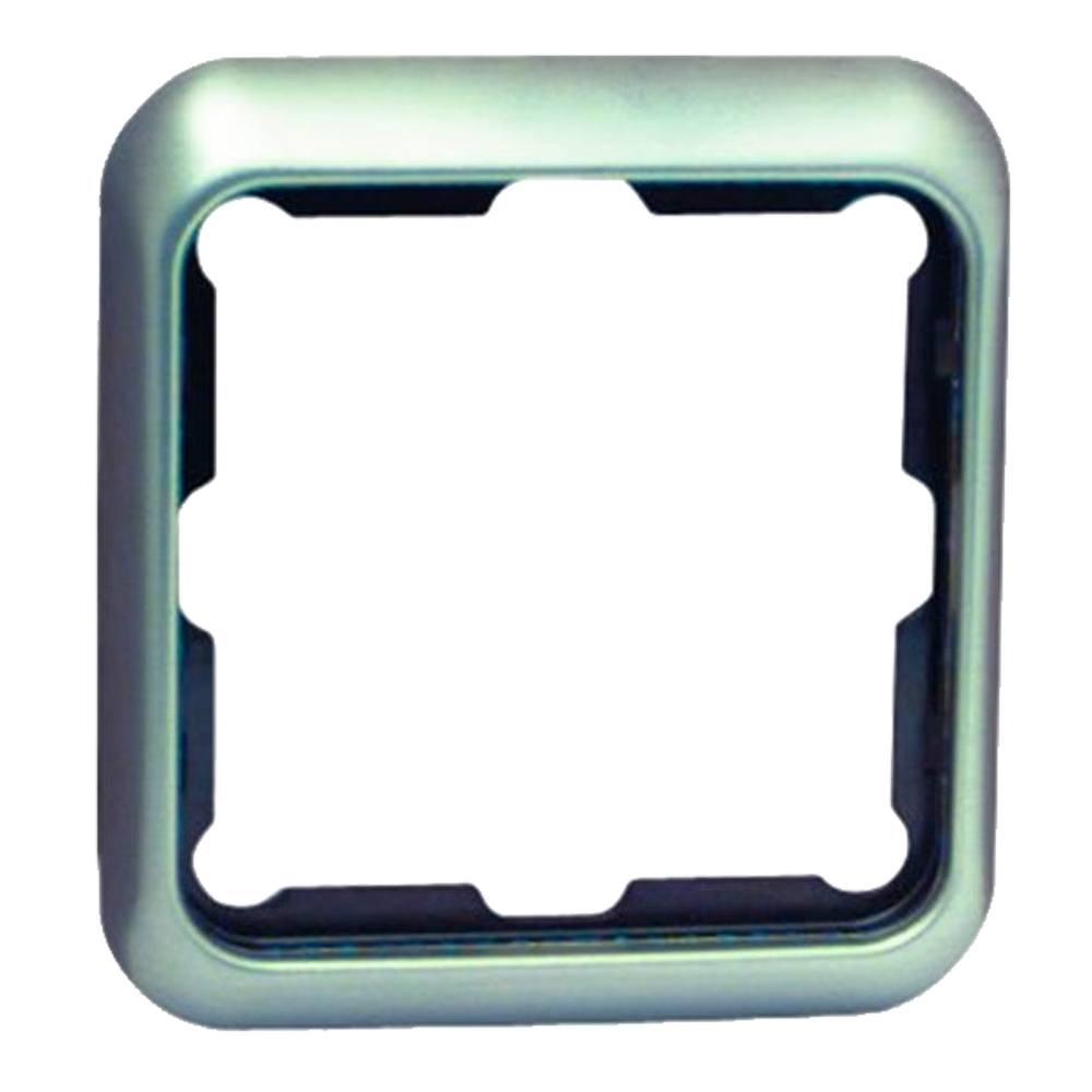 Marco aluminio Simon 75