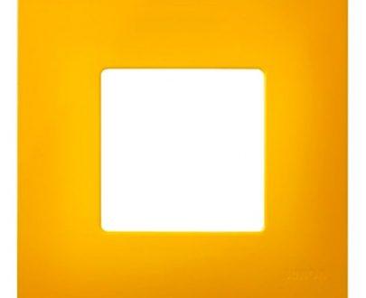 Marco amarillo Simon 27 Play