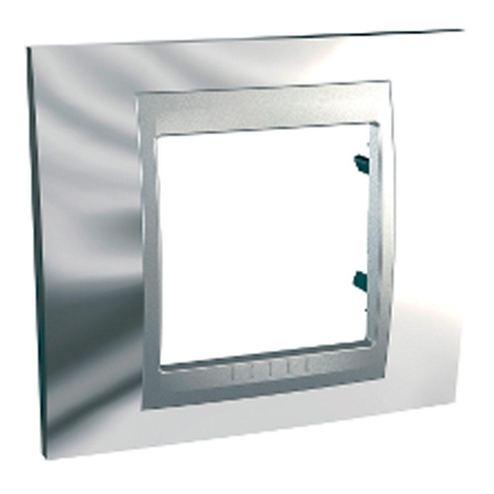 Marco cobre aluminio Eunea Unica Top