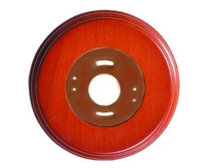 Marco madera miel Fontini Garby 1 elemento
