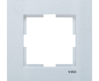 Marco plata Panasonic Viko Novella
