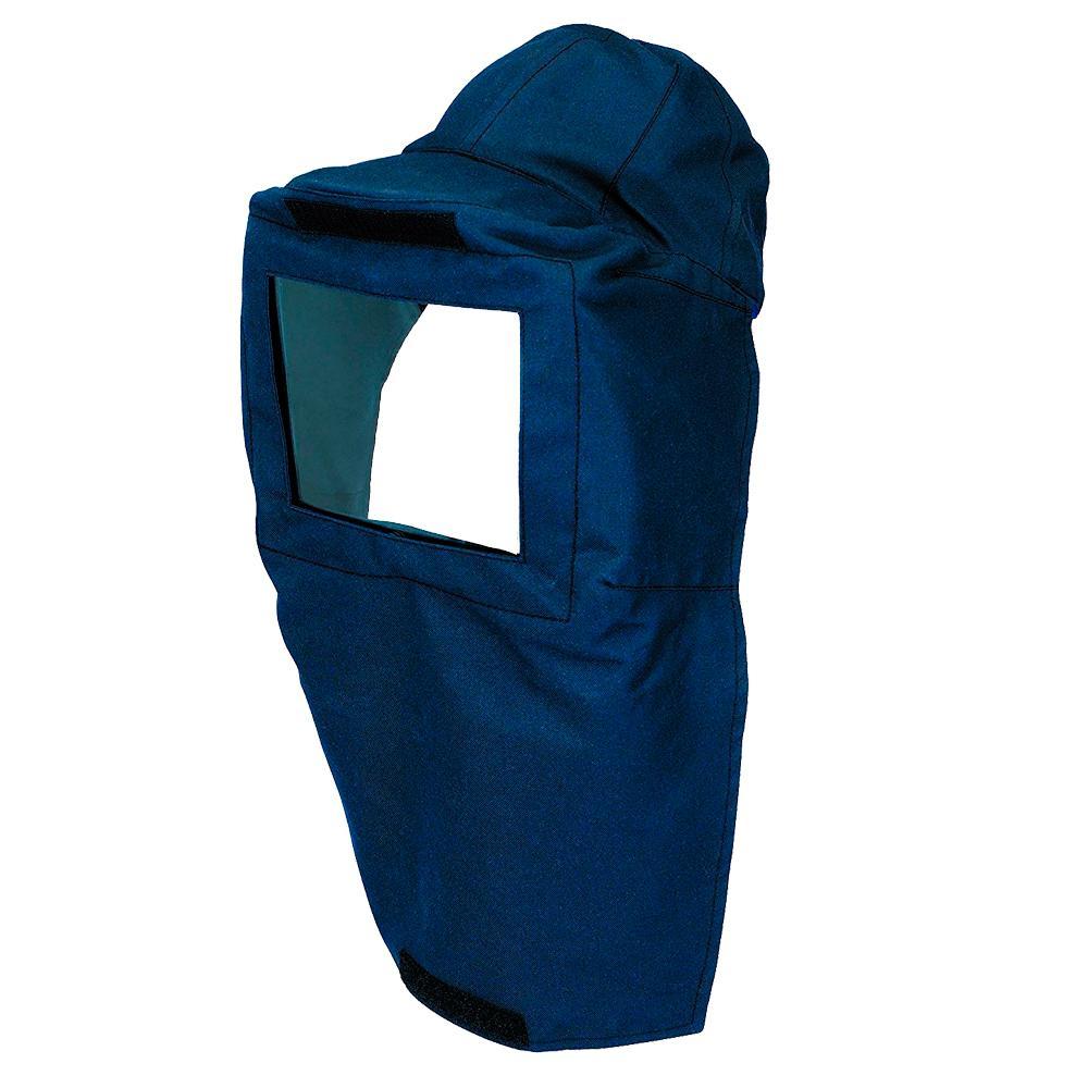 Máscara de protección eléctrica Cimco