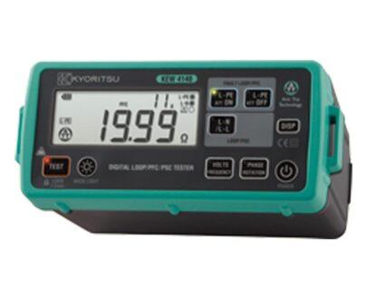 Medidor bucle digital Kyoritsu 4140
