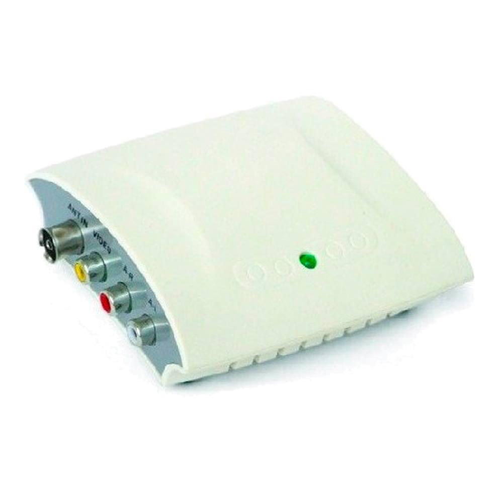 Modulador televisión mono Roma Rover