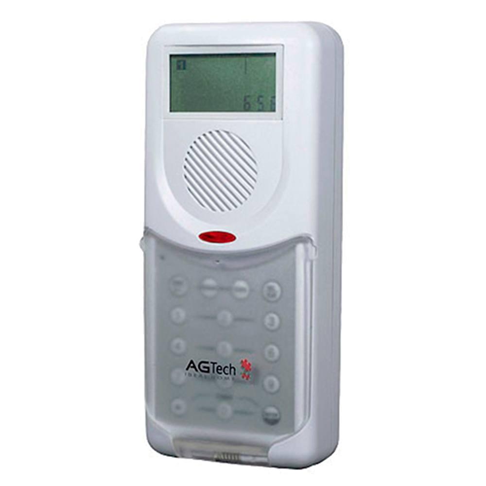 Modulo GSM control Smartphone Tablet 3G para alarma AG100+