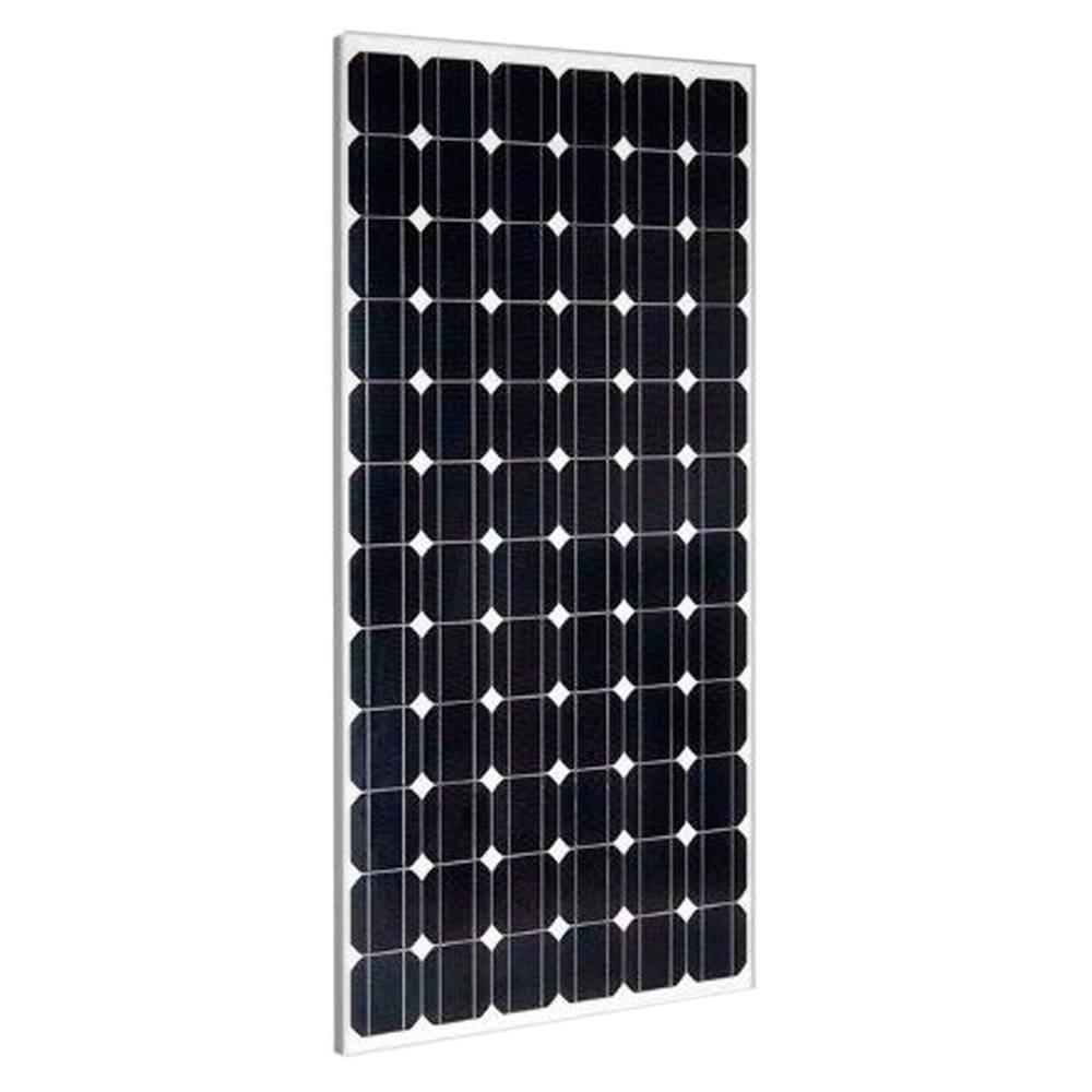Panel solar fotovoltaico monocristalino