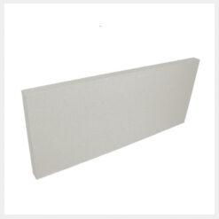 Paneles radiantes U Basic lisos para paredes