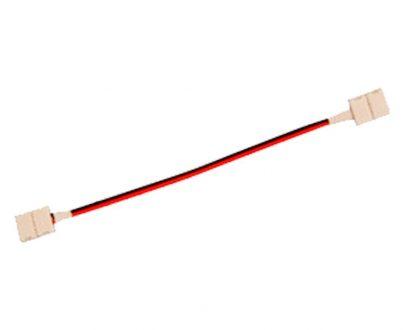 Conexión rápida prolongador tiras led