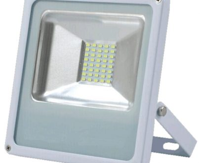 Proyector led Alverlamp
