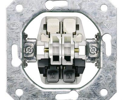 Pulsador persiana Siemens Delta