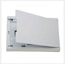 Cuadros eléctricos de superficie PVC