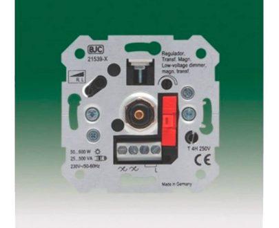 Regulador conmutador Siemens Delta