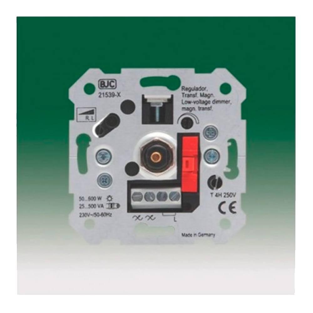 Regulador lámparas led BJC Iris