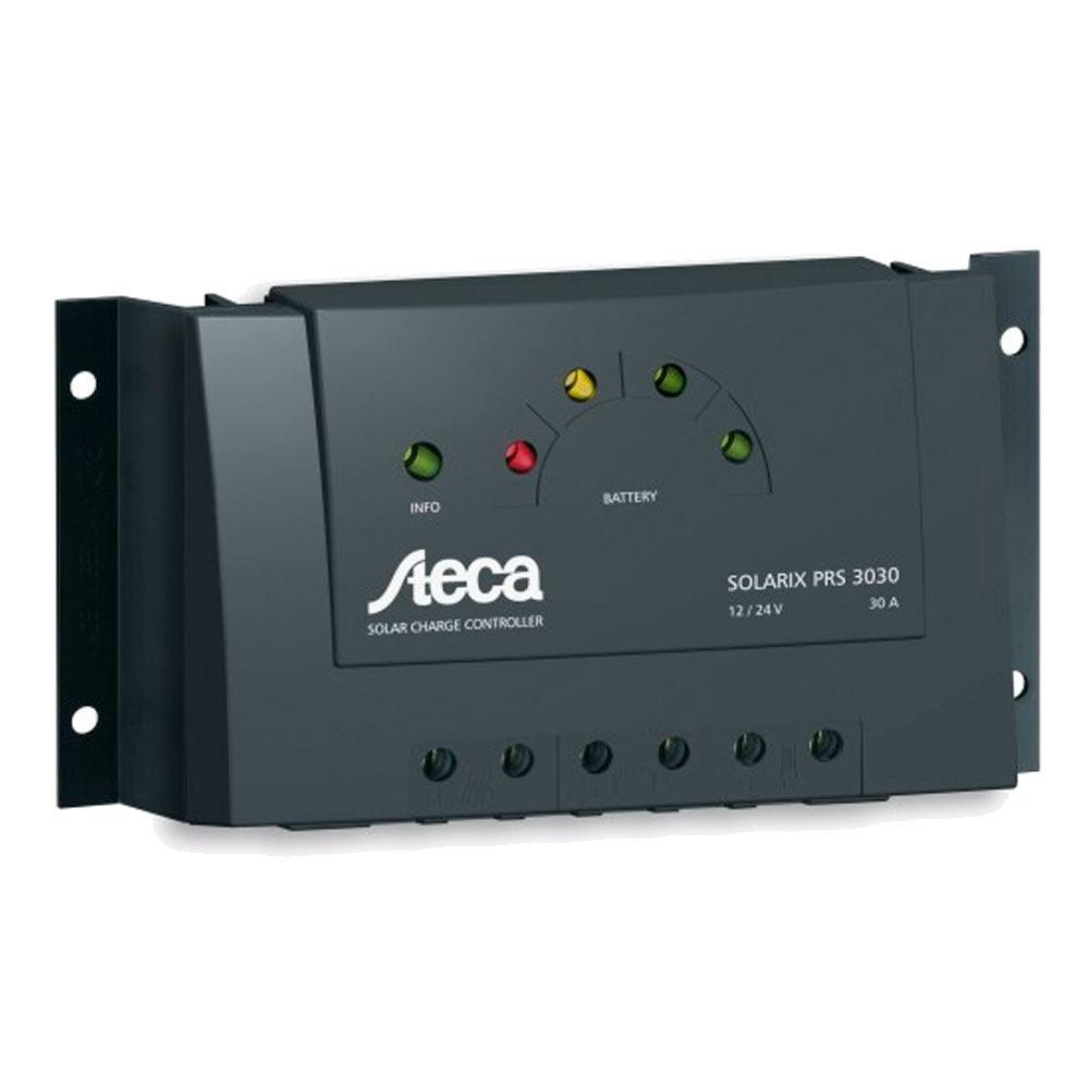 Regulador solar Steca PRS