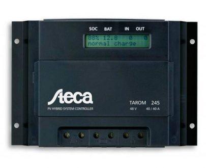 Regulador solar Steca Tarom