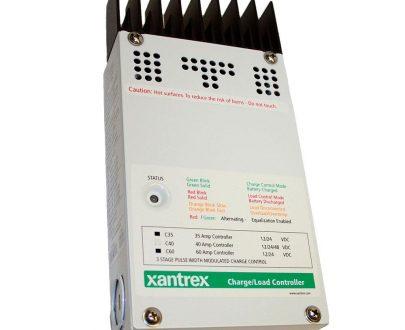 Regulador solar Schneider Electrics Xantrex C