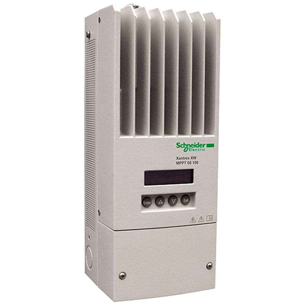 Regulador solar Schneider Electric Xantrex XW-MPPT