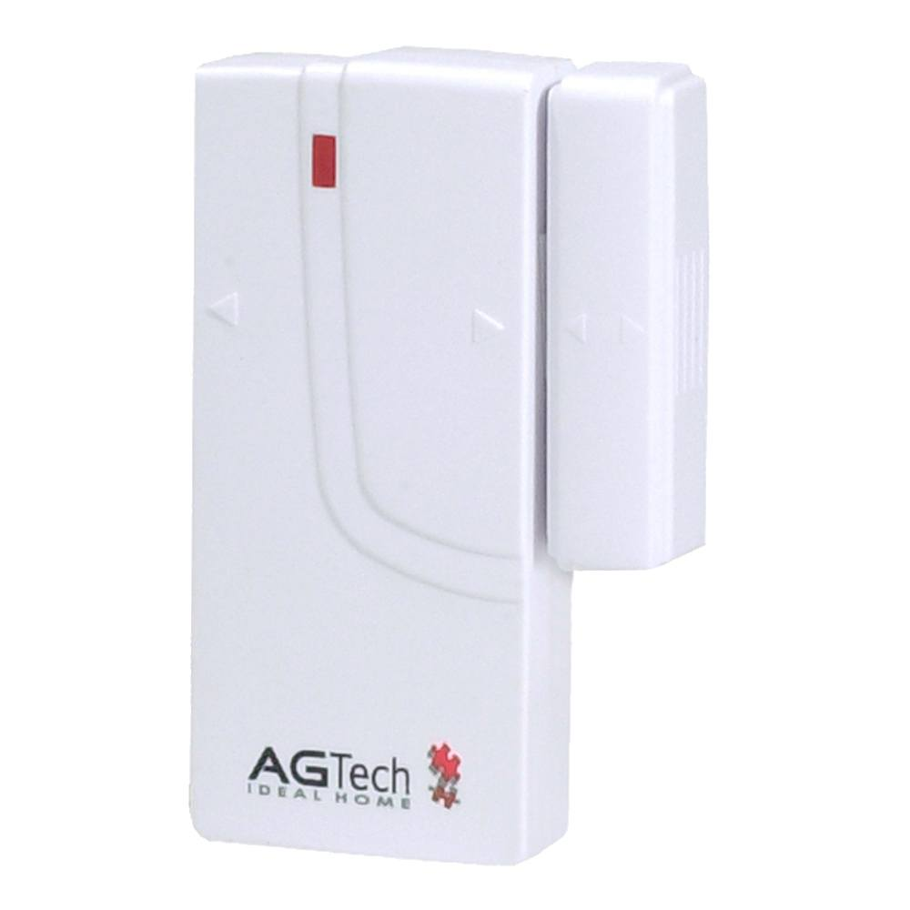 Sensor puerta ventana para alarma AG100+