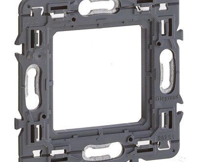 Soporte para mecanismo Legrand Mosaic