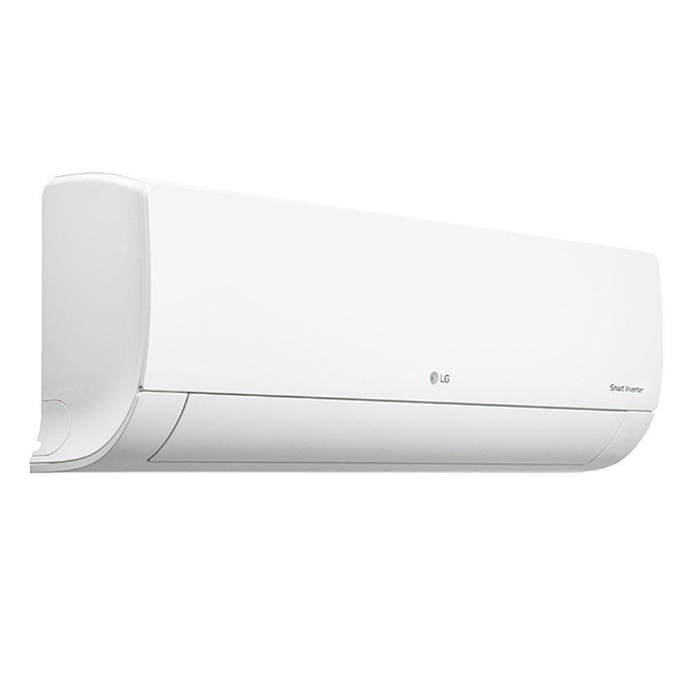 Split aire acondicionado inverter LG