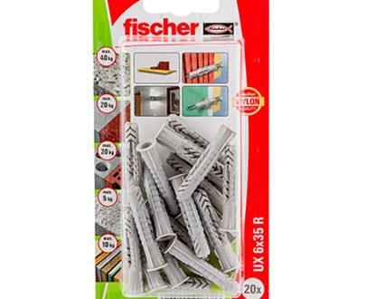 Taco universal RK Fischer
