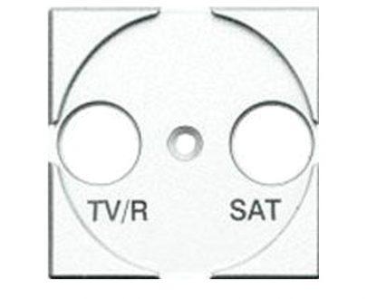 Tapa televisión Bticino Living Light