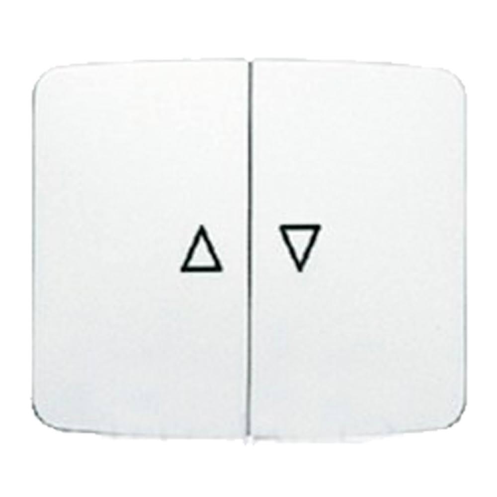 Tecla interruptor persianas Niessen Arco