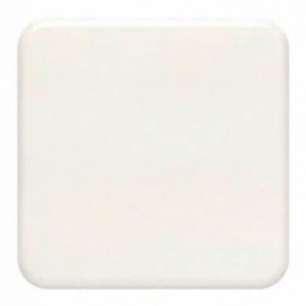 Tecla pulsador BJC Ibiza blanco 10716-B