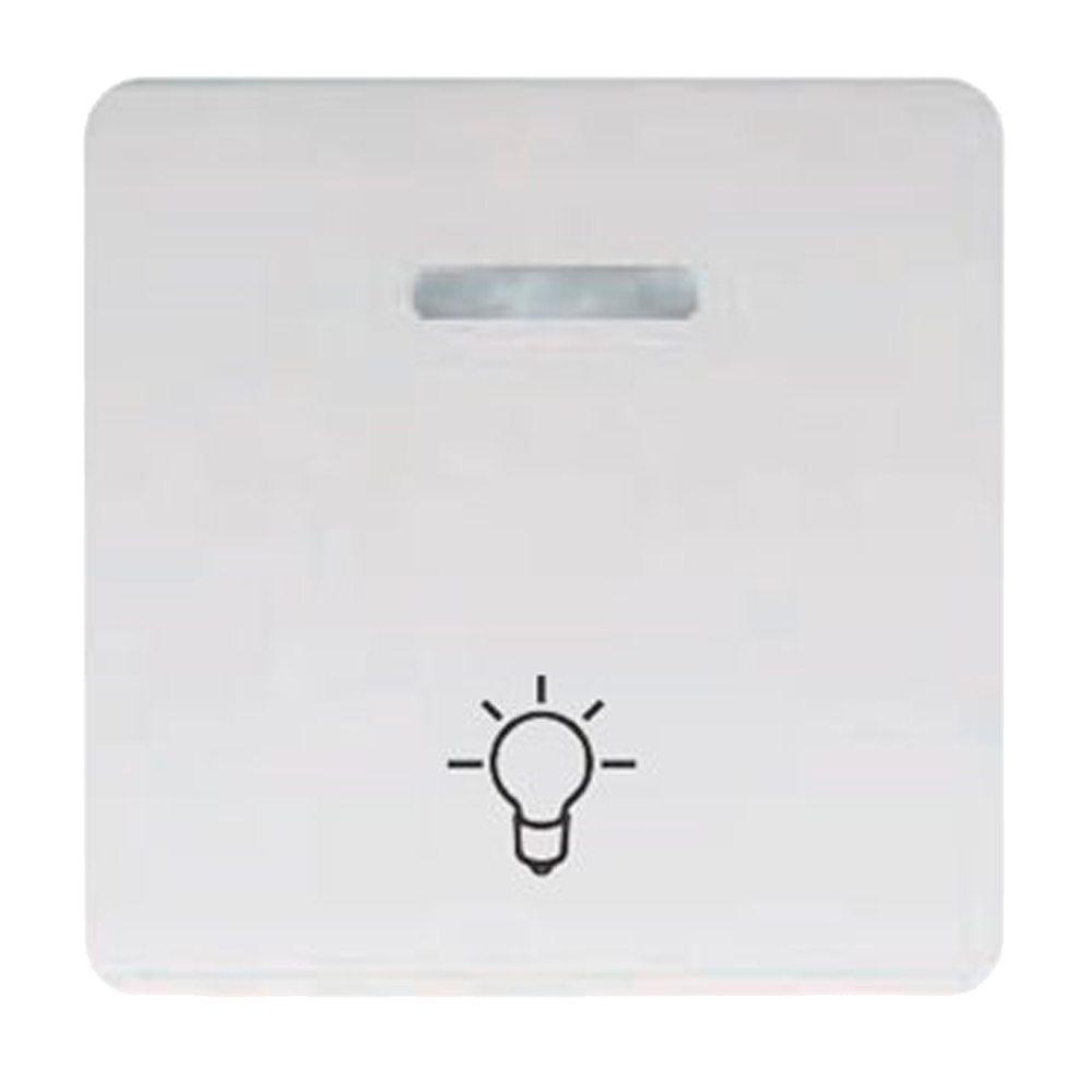 Tecla pulsador luz ancha visor BJC Sol