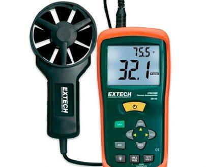 Termo-anemometro CMM-CFM Extech AN100