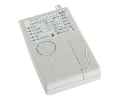 Tester de cableado RJ11 RJ12 RJ45 BNC USB