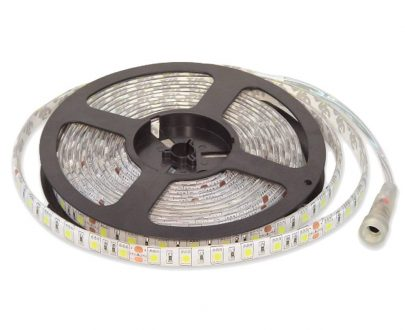 Tira led flexible 12V IP20 24W