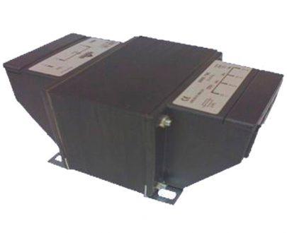 Transformador piscina 300VA 12V