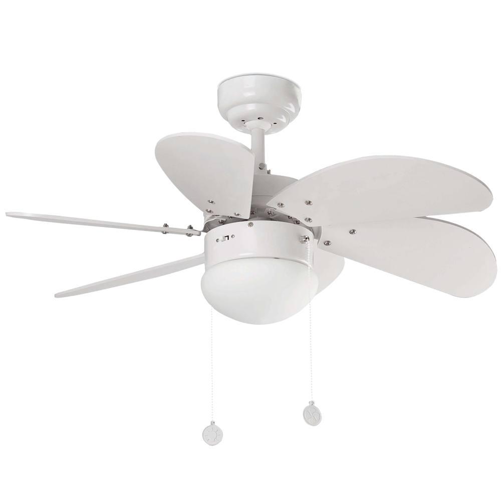 Ventilador de techo palao al mejor precio electro jj - Precio de ventilador de techo ...