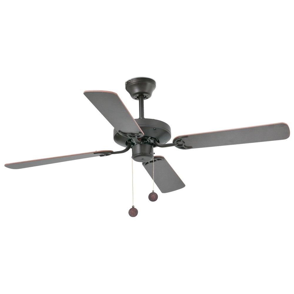 Ventilador de techo yakarta al mejor precio electro jj - El mejor ventilador de techo ...